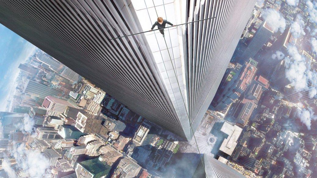 Лучшие фильмы и игры о небоскребах - топ популярных игр и фильмов про высотные здания | Канобу