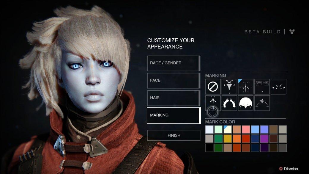 17 сотен слов о бете Destiny | Канобу - Изображение 4