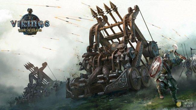 Vikings: War of Clans. Обзор военно-экономической стратегии.. - Изображение 10