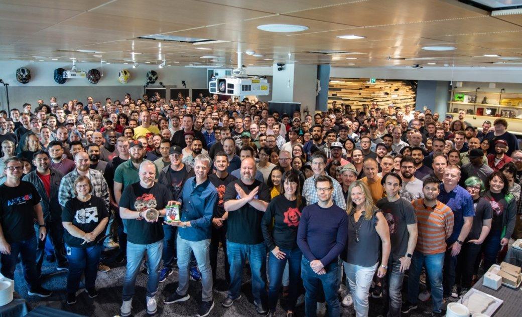 Соавтор Gears ofWar перешел вBlizzard. Онзаймется Diablo | Канобу - Изображение 3996