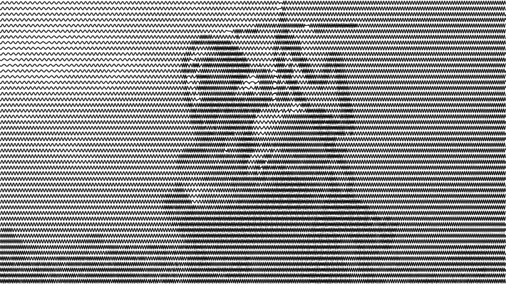 Бэтмен, Ведьмак и Макс Пэйн в минимализме — всего 50 линий и 2 цвета   Канобу - Изображение 6940