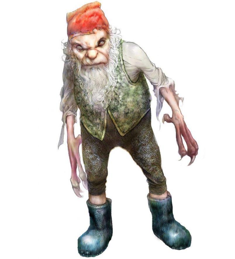 Самые странные, смешные и пугающие легенды Англии   Канобу - Изображение 2