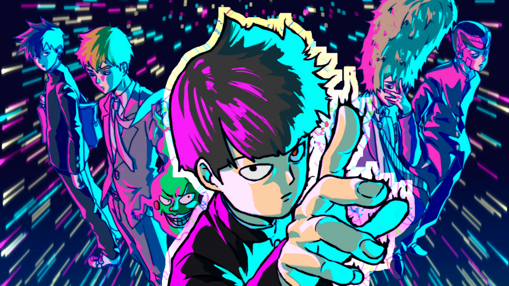 Обзор Mob Psycho 100 («Моб Психо 100», 1 и 2 сезон) — манги и аниме от автора One Punch Man | Канобу - Изображение 3