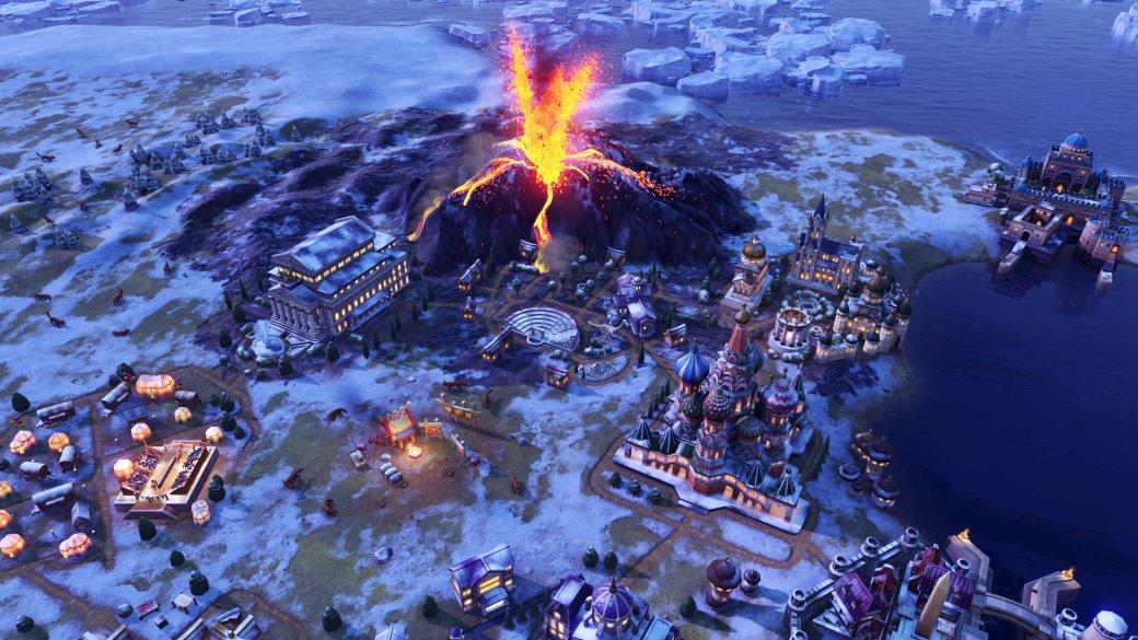 «Великолепное дополнение»: критики остались довольны аддоном Gathering Storm для Civilization VI | Канобу - Изображение 3