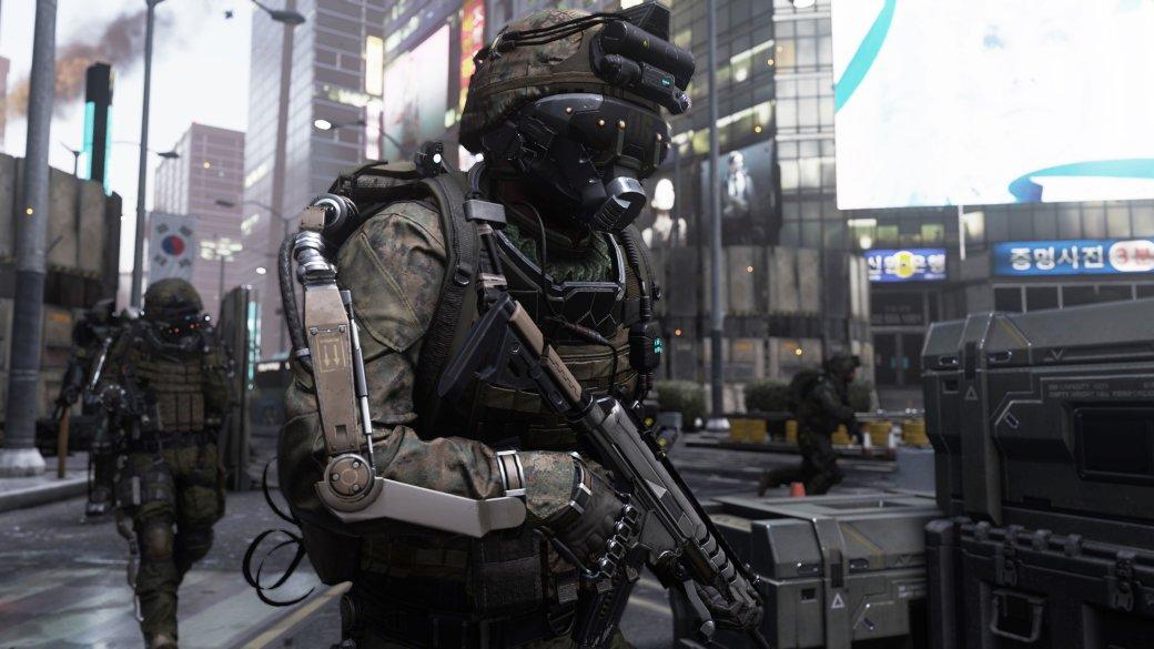 Call of Duty: Advanced Warfare. Берем? | Канобу - Изображение 6250