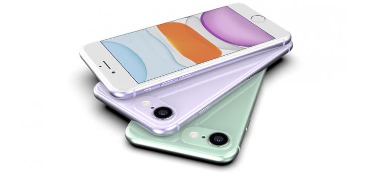 Новые изображения iPhone SE2 похожи наплод любви между iPhone 8 иiPhone11   Канобу - Изображение 1