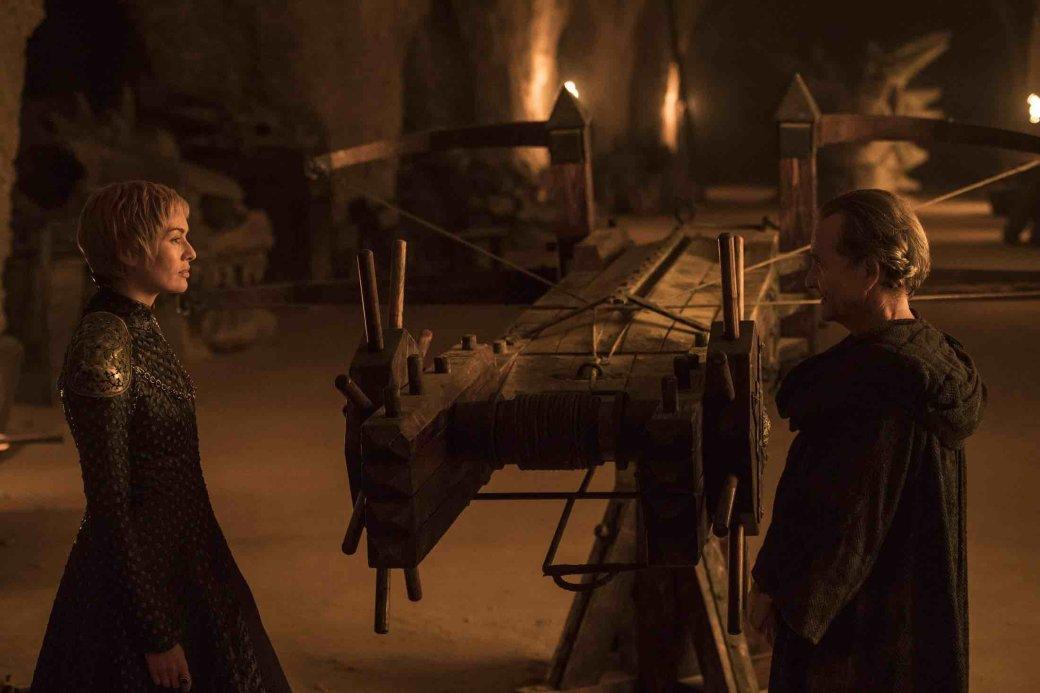 Подробный анализ всех серий 7 сезона «Игры престолов» | Канобу - Изображение 4122