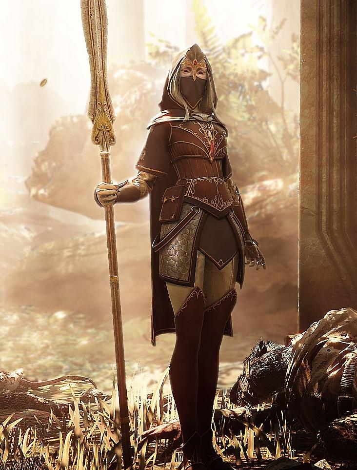 Рецензия на Warhammer: Vermintide 2. Обзор игры - Изображение 7