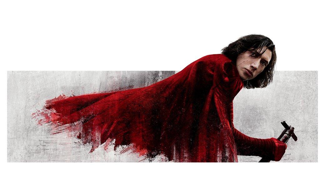 Чванливая рецензия на«Последних джедаев». 8 эпизод— это наглое ритуальное убийство «Звездных войн» | Канобу - Изображение 3