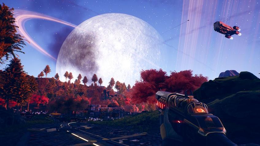 14 минут геймплея и красочные скриншоты The Outer Worlds от Obsidian  | Канобу - Изображение 1