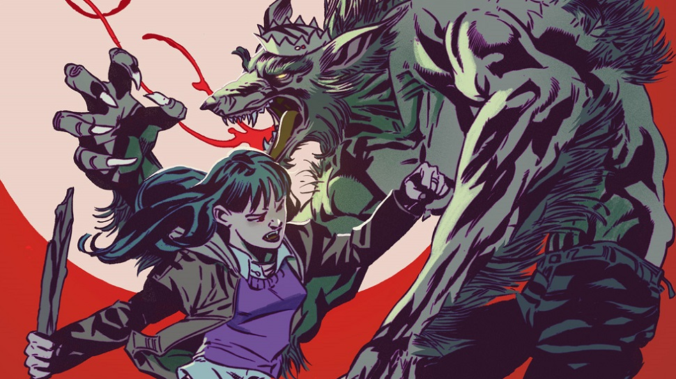 Archie Horror— как мирный Ривердейл превратился впристанище ведьм, оборотней изомби | Канобу - Изображение 7667