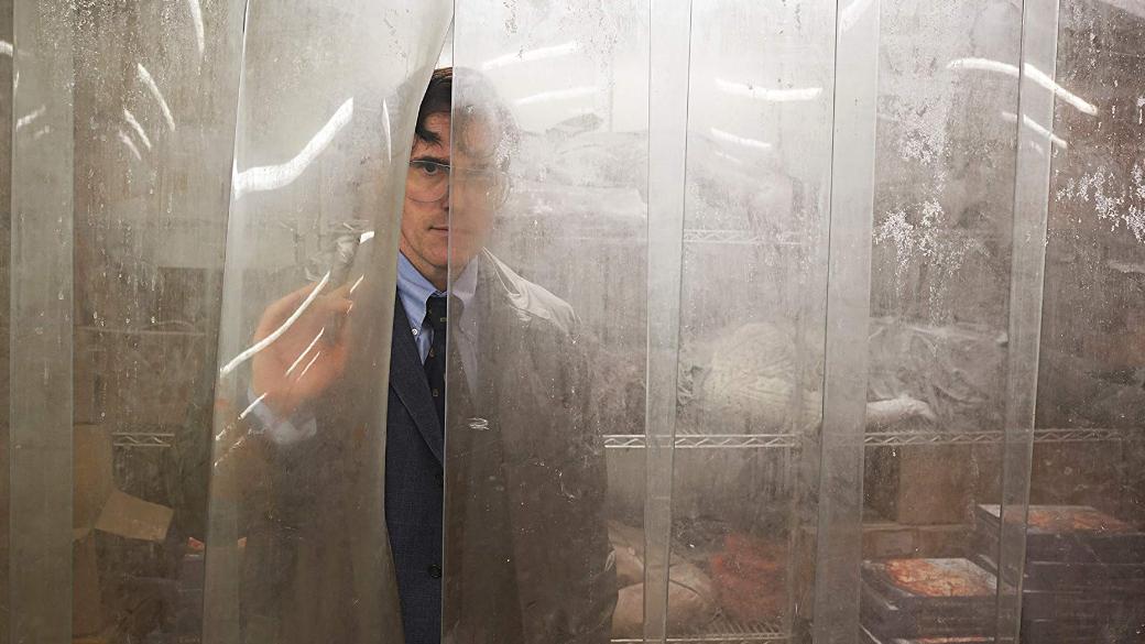 5 уровней понимания «Дома, который построил Джек»— триллера Ларса фон Триера осерийном убийце | Канобу - Изображение 14