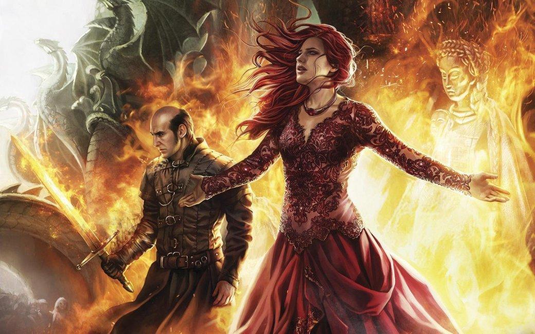 Все о мифах «Игры престолов» | Канобу - Изображение 7