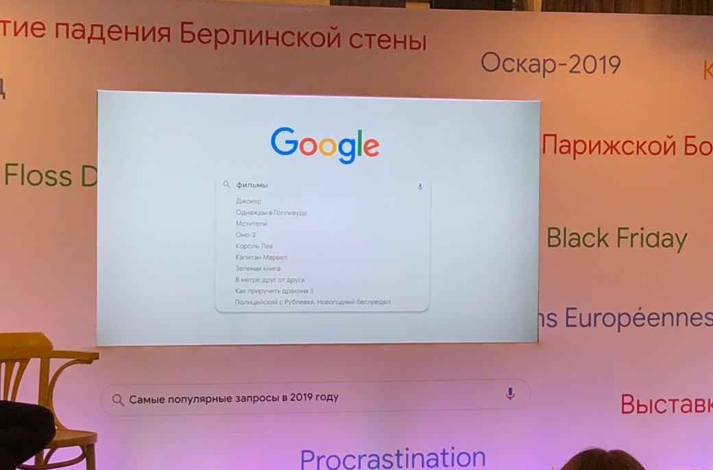 «Кто такой Кодзима?». Google назвала топ поисковых запросов россиян в2019 году | Канобу - Изображение 4928