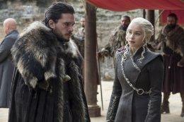 Восьмой сезон «Игры престолов» выйдет позже, чем ожидалось