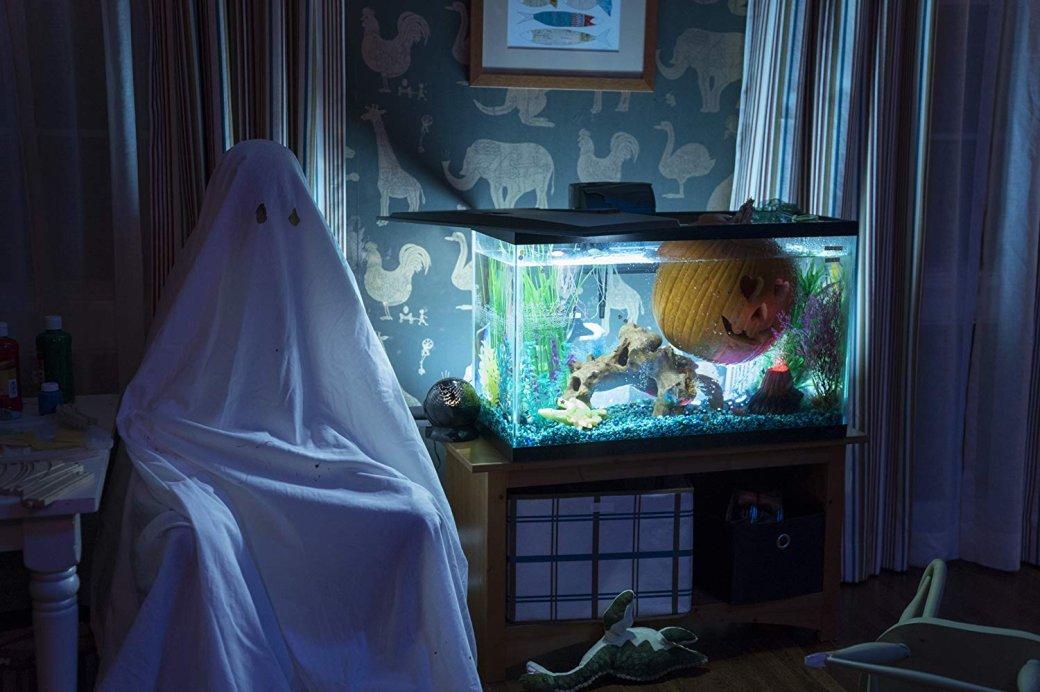 «Хэллоуин» (2018)— тухлый слэшер субийствами закадром | Канобу - Изображение 1