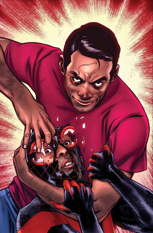 Marvel, прекрати: Майлз Моралес сразится с Майлзом Моралесом | Канобу - Изображение 0