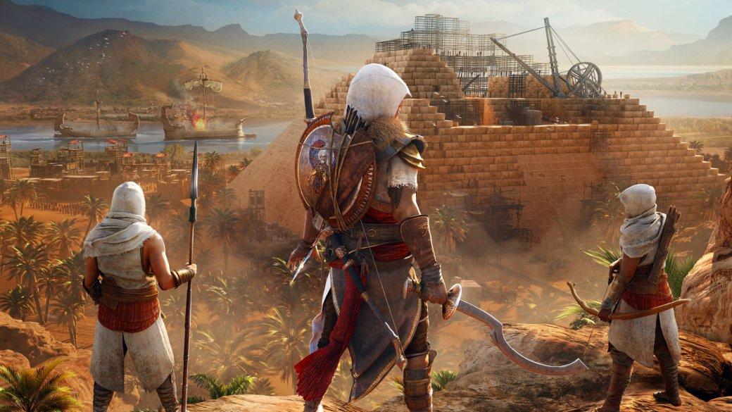 Что купить на новой распродаже в PS Store? Soulcalibur VI, Far Cry 5, Yakuza Kiwami и другие | Канобу - Изображение 12129