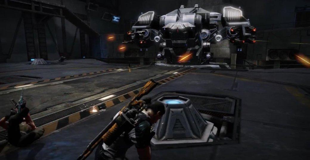Zombies Monsters Robots переименуют для Европы в Hazard Ops | Канобу - Изображение 10602