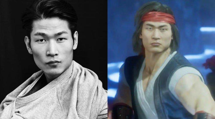 Взгляните наактеров, свнешности которых списали персонажей Mortal Kombat11 | Канобу - Изображение 5542