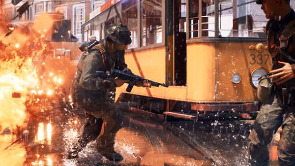 Эксперты Digital Foundry оценили графику Battlefield Vстрассировкой лучей наRTX 2080 | Канобу - Изображение 10791