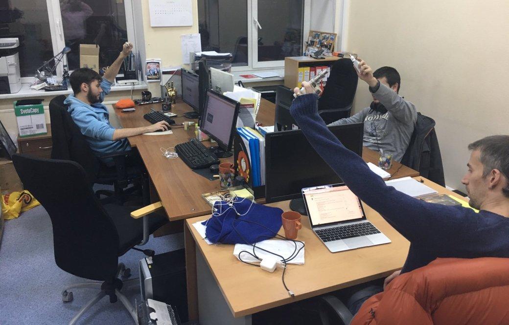 «Игры больше, чем Навальный иПутин». Интервью сГаджи Махтиевым | Канобу - Изображение 132