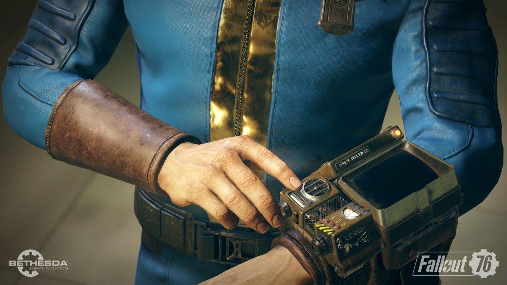 Fallout 76 изначально была мультиплеером Fallout 4. Подробности игры издокументалки оеесоздании. - Изображение 5