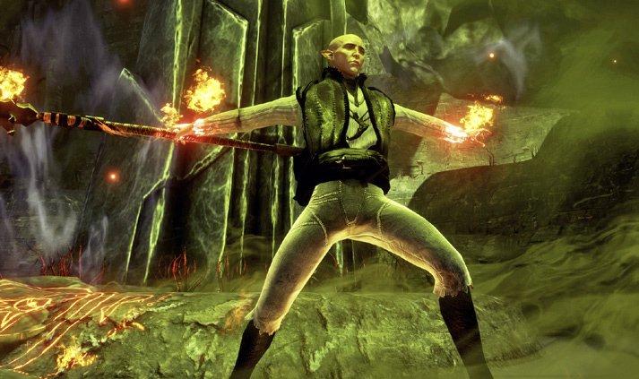 Dragon Age: Inquisition — Информация из журнала GameStar (Обновлено) | Канобу - Изображение 492