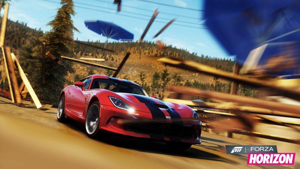 Рецензия на Forza Horizon | Канобу - Изображение 8452