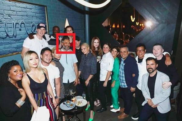 Фото актерского состава «Мстителей 4» намекает навозвращение персонажа из«Тора: Рагнарек»? | Канобу - Изображение 11262