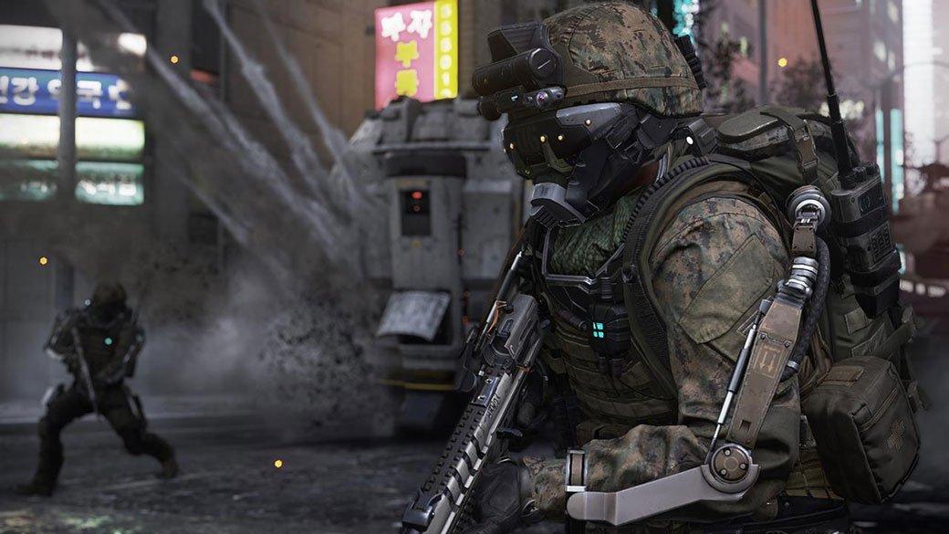 Call of Duty: Advanced Warfare. Победа | Канобу - Изображение 8
