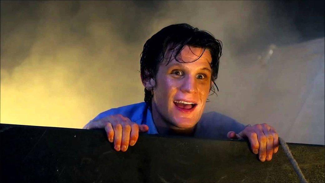 Лучшие серии «Доктора Кто» - топ эпизодов сериала Doctor Who, список серий с описаниями   Канобу - Изображение 7725