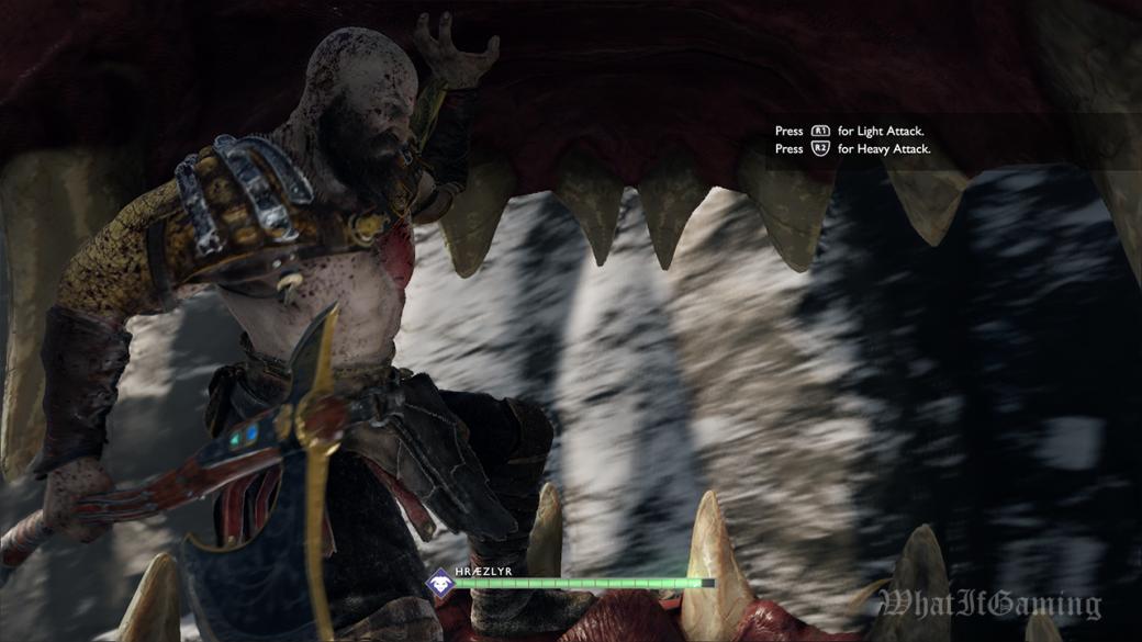 Первая рецензия на God of War: автор разругал и геймплей, и сценарий!. - Изображение 3