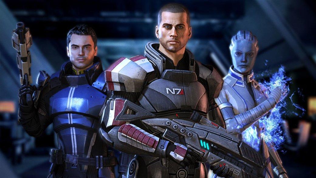 Худшие финалы ввидеоиграх, Mass Effect 3, Borderlands, BioShock, Fahrenheit, Vampire | Канобу - Изображение 12