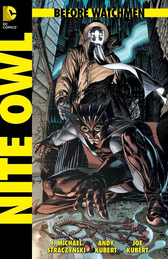 Топ 5 мрачных и с каплей нуара комиксов  | Канобу - Изображение 4567