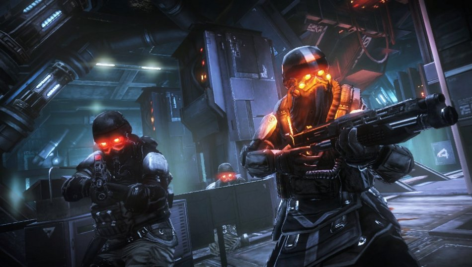 Killzone Mercenary. Рецензия | Канобу - Изображение 4