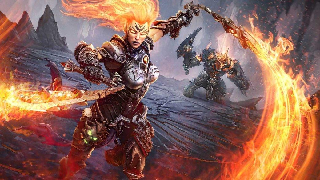 THQ Nordic: Darksiders III не только превзошла ожидания, но и полностью окупила все затраты | Канобу - Изображение 1