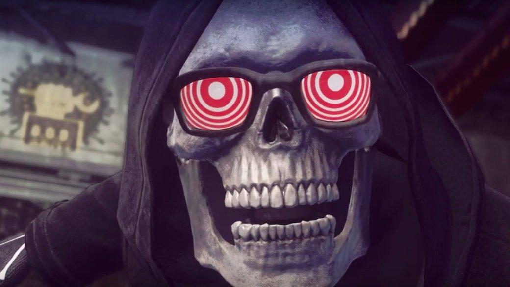 Разбираем Let itDie — ультражестокую Dark Souls встиле панк-рок | Канобу - Изображение 1
