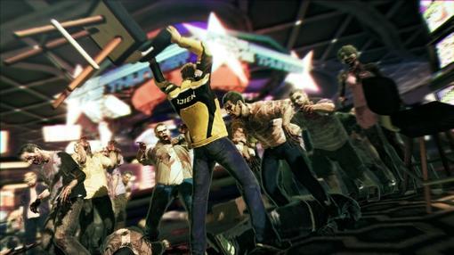 Dead Rising 2. Прохождение. Гайд-бук по городу Фортуна | Канобу - Изображение 15365