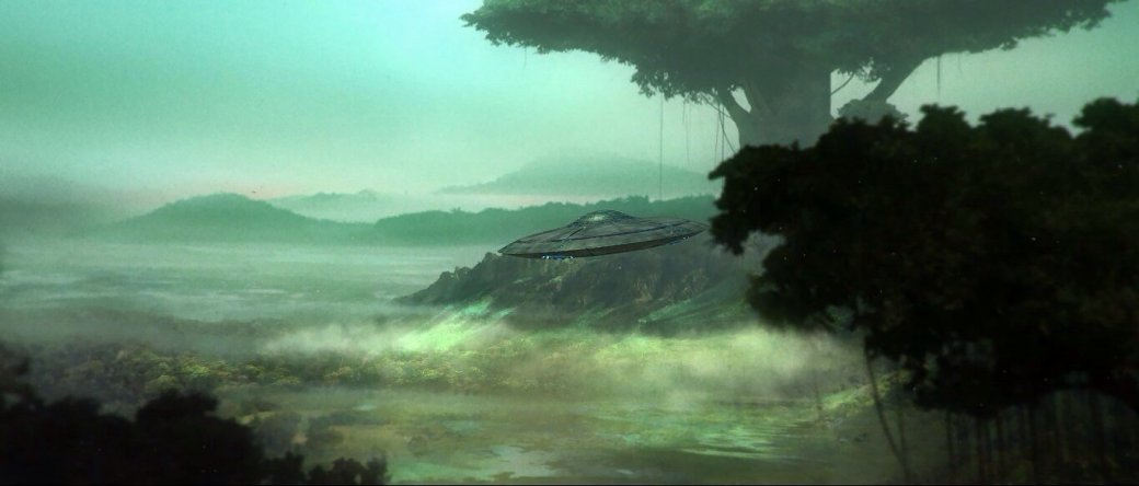Впечатления от Master of Orion | Канобу - Изображение 1