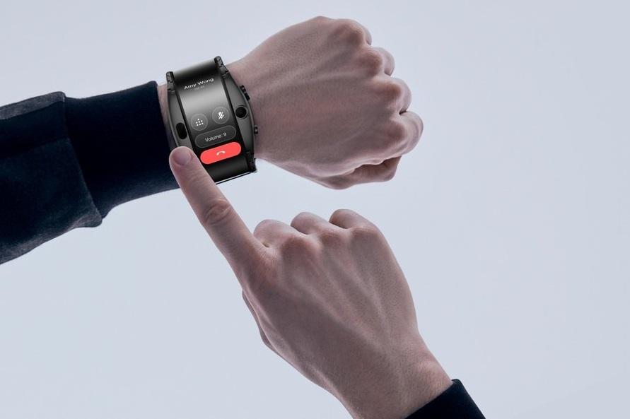 Анонс Nubia Alpha: смартфон-браслет сначинкой «умных» часов поцене от450 евро | Канобу - Изображение 1874