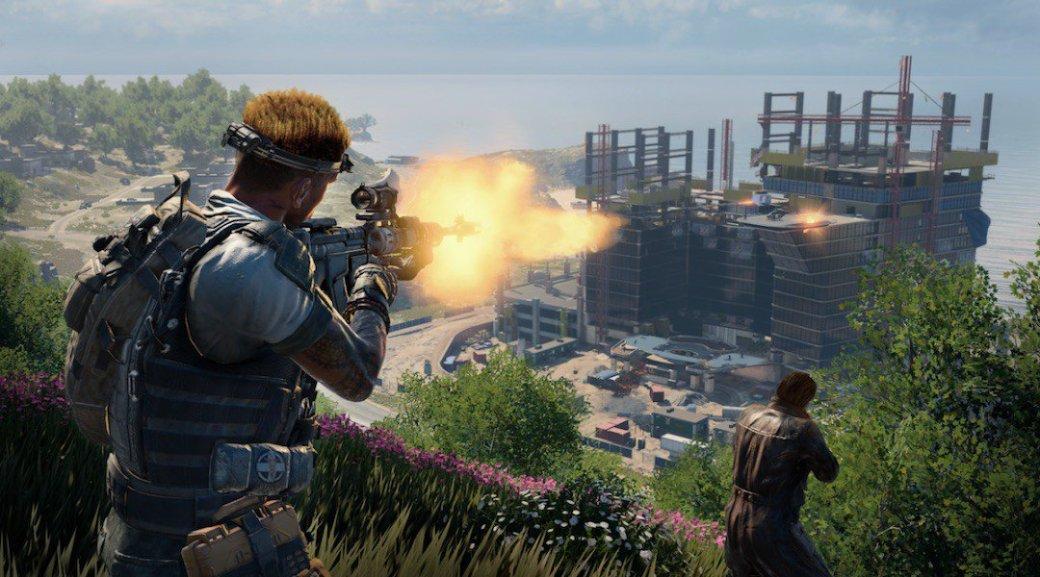 В «королевскую битву» Call of Duty: Black Ops 4 добавили режим, где можно воскреснуть посреди матча  | Канобу - Изображение 1