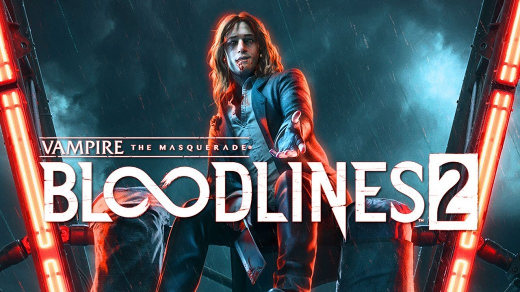 Новый трейлер Vampire: The Masquerade — Bloodlines 2 представляет слабокровных | Канобу - Изображение 1