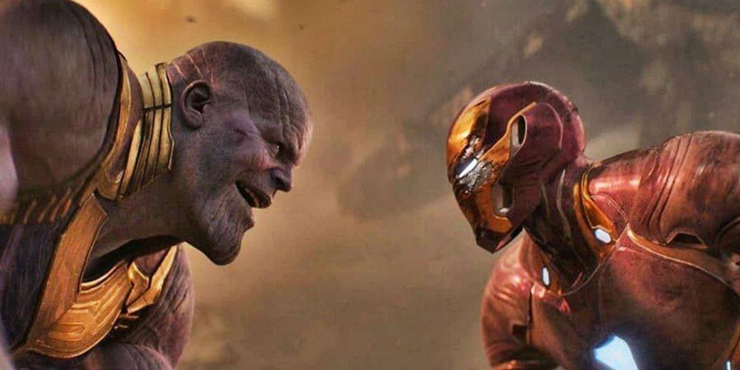 Сценаристы «Мстителей: Финал» разрушают фанатские теории. Даже самые интересные | Канобу - Изображение 1