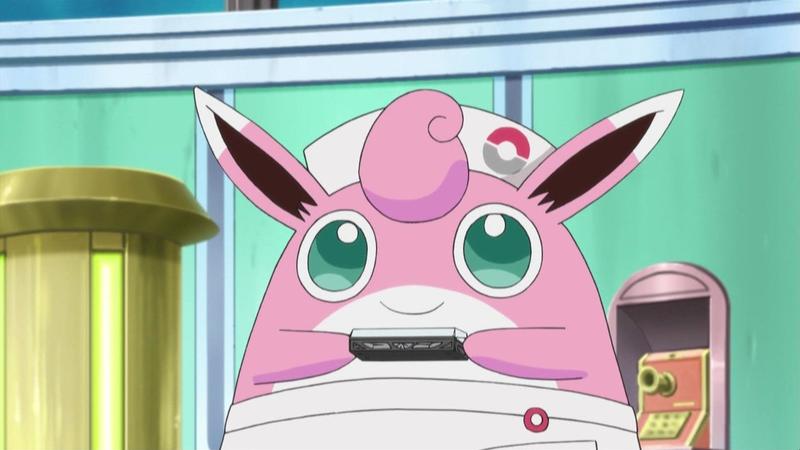 10 самых сильных покемонов в Pokemon Go | Канобу - Изображение 1355