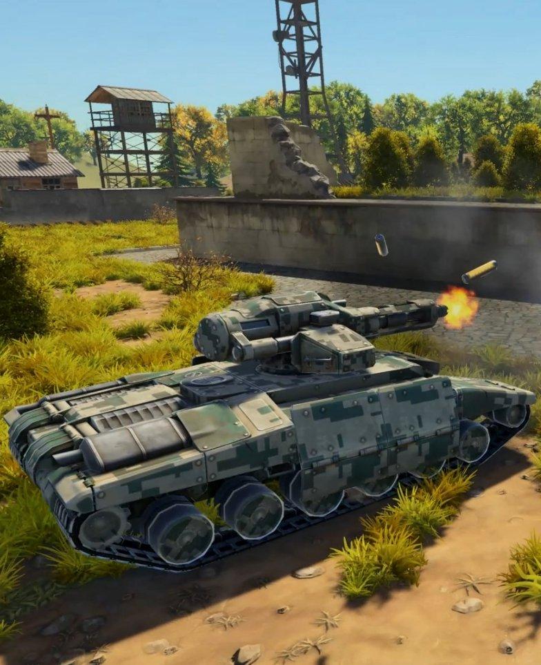 Секреты танкостроения: как изменилась «Танки Х» | Канобу - Изображение 1