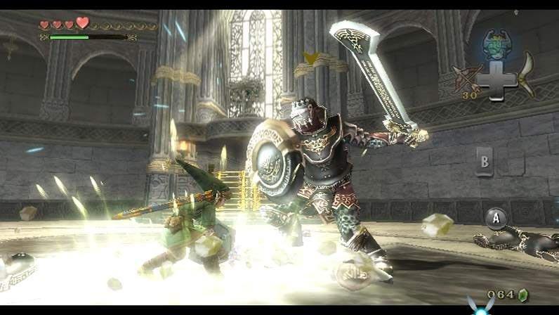 Знакомьтесь - «The Legend of Zelda» | Канобу - Изображение 6
