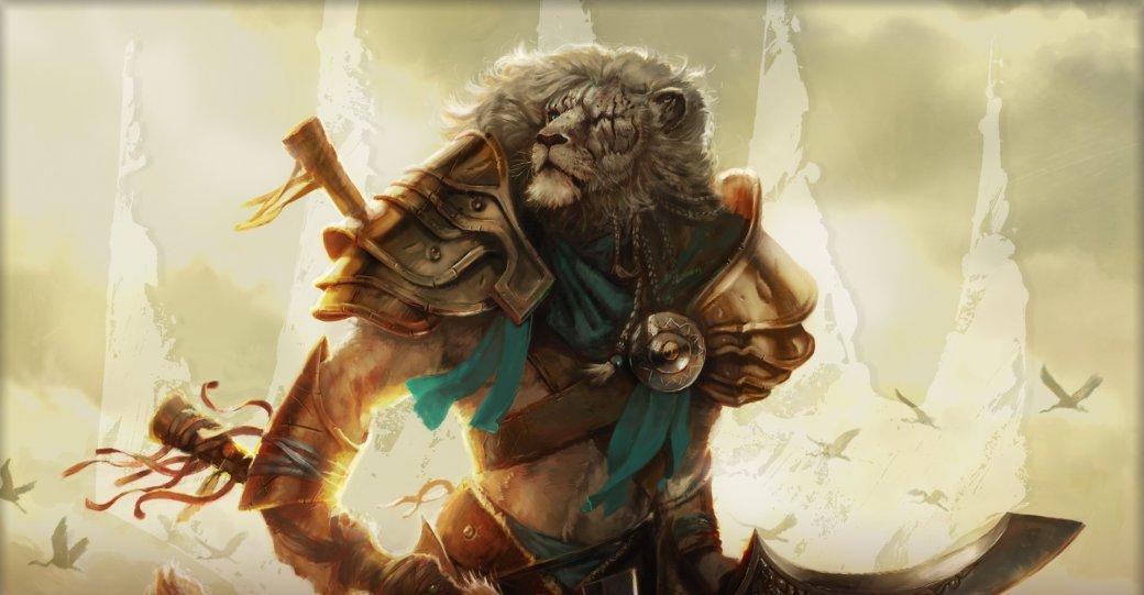 «Созыв Крылатых»— новая карта издополнения «Война Искры» для Magic: The Gathering   Канобу