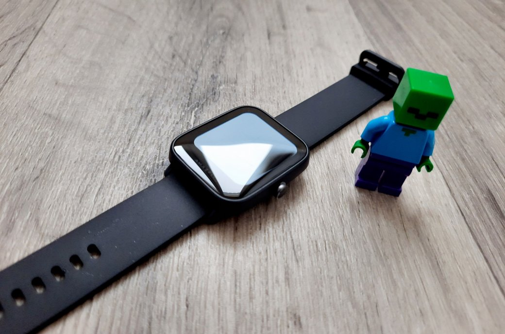 Обзор Amazfit Bip UPro. Симпатичные бюджетные смарт-часы сдатчиком кислорода иGPS | Канобу - Изображение 849