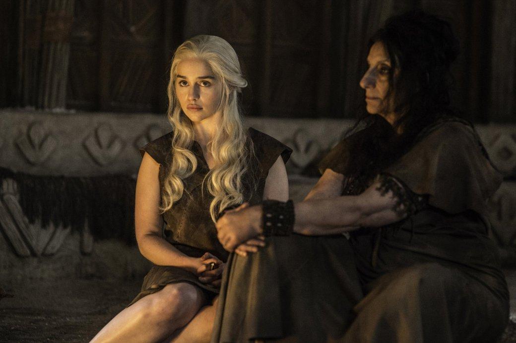 Спойлеры: хакеры рассказали, чем начнется 8 сезон «Игры престолов»